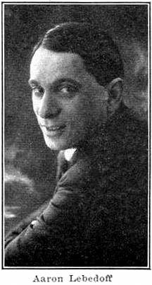 Aaron Lebedeff - Aaron Lebedeff Sings Fifteen Favorites Of The Yiddish Theatre
